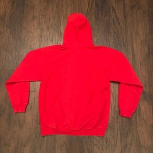 NC State Shirts & Tops - Steve and Barry's NC State Red Boys Sweatshirt